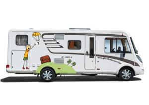 Treffen mit dem Glückfinder auf dem Campingplatz Fährhaus in Hodorf bei Glückstadt @ Campingplatz Fährhaus  | Hodorf | Schleswig-Holstein | Deutschland