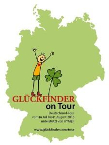 Glückfinder Tour 2016