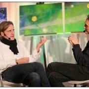 Holger Andreas Elsner im Glückfinder Interview